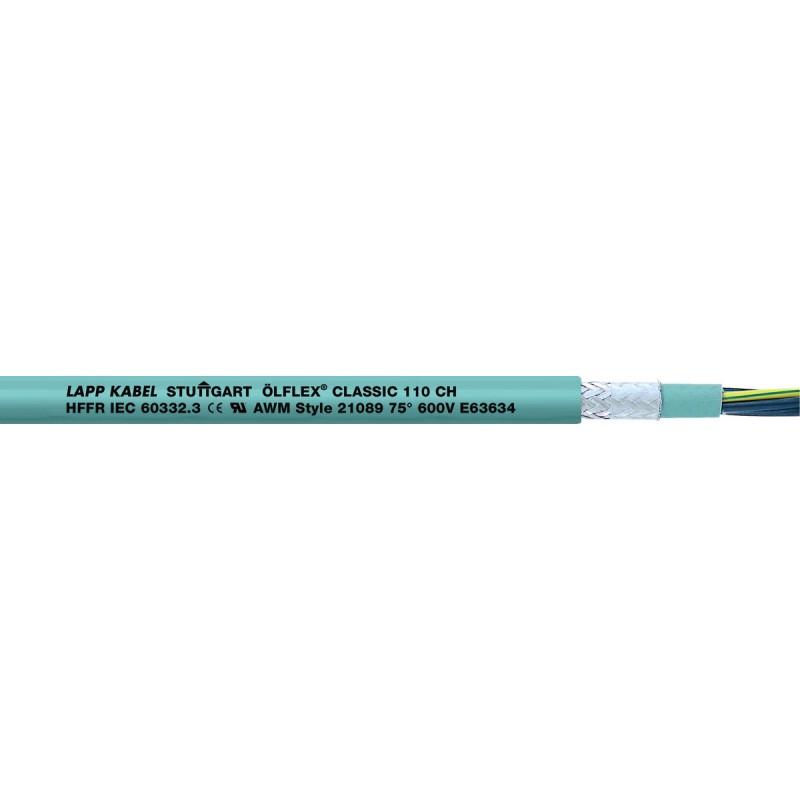 ÖLFLEX® CLASSIC 110 CH 3x1...