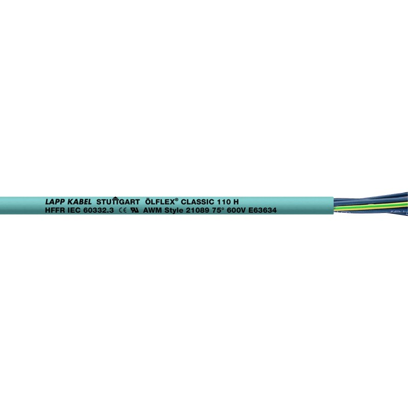 ÖLFLEX® CLASSIC 110 H...