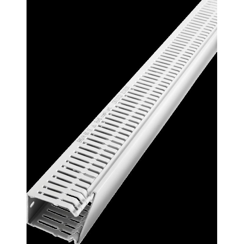 Bezhalogenowe korytko grzebieniowe - Terminal F 2000 25 x 40 mm